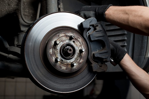How Long Will My Brakes Last?