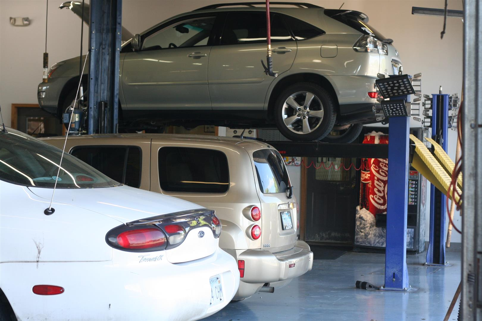 Pre-Purchase Vehicle Inspection